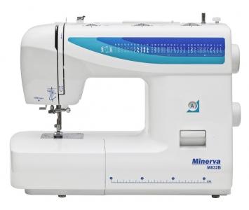 Minerva M832B