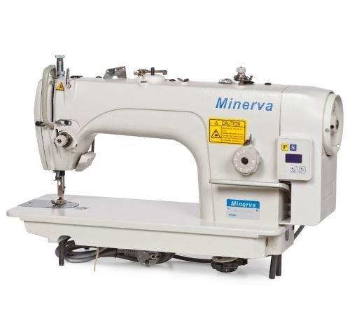 Minerva M8700DD-7 - фото в інтернет-магазині швейних машинок і аксесуарів в  Україні ... 444b10f6cfec2