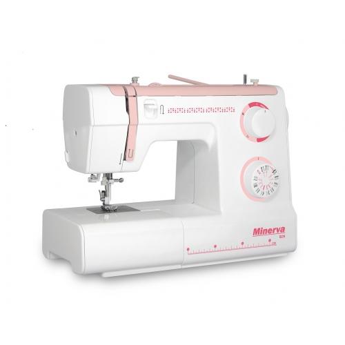 Minerva B29 - фото в интернет–магазине швейных машинок и аксессуаров в Украине - Sewgroup