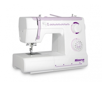 Електромеханічна швейна машина Minerva B32