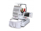 Промышленные вышивальные машины