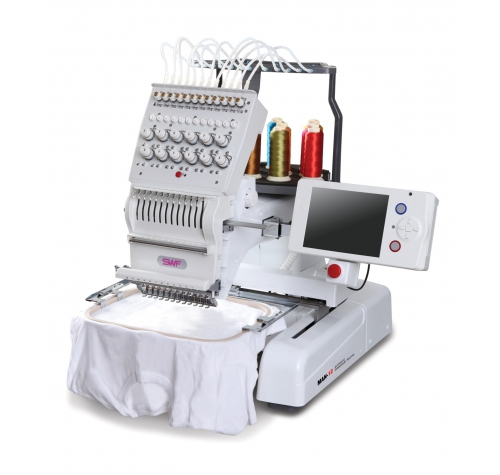 SWF MAN-12 - фото в інтернет-магазині швейних машинок і аксесуарів в  Україні ... 398871a366110