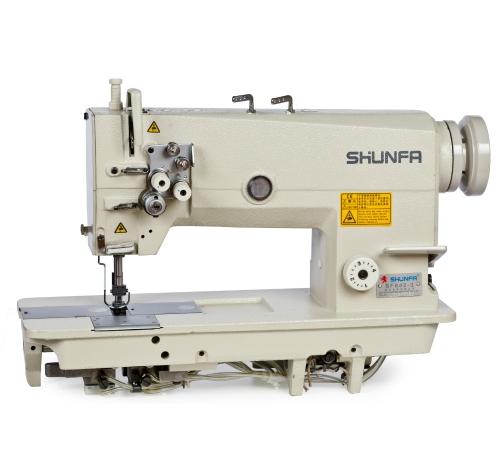SHUNFA SF 842 M - фото в інтернет-магазині швейних машинок і аксесуарів в  Україні ... 03edb4e73ce3c