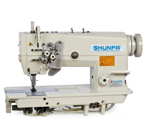 SHUNFA SF 845 M - фото в інтернет-магазині швейних машинок і аксесуарів в  Україні ... edcc757bf32d0