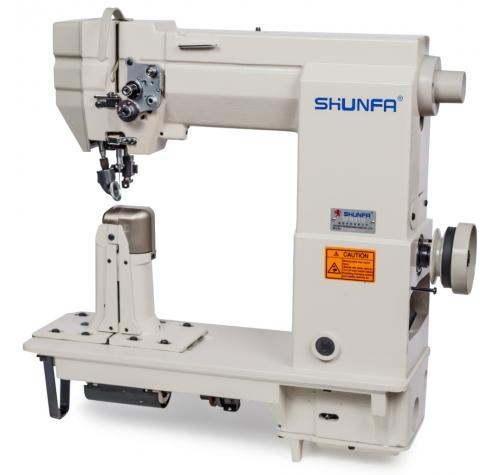 Shunfa SF 9910 - фото в інтернет-магазині швейних машинок і аксесуарів в  Україні ... 480143b6f87eb