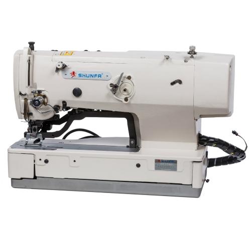 Shunfa SF1790 - фото в інтернет-магазині швейних машинок і аксесуарів в  Україні - Sewgroup ... d9a8617f9c7cf