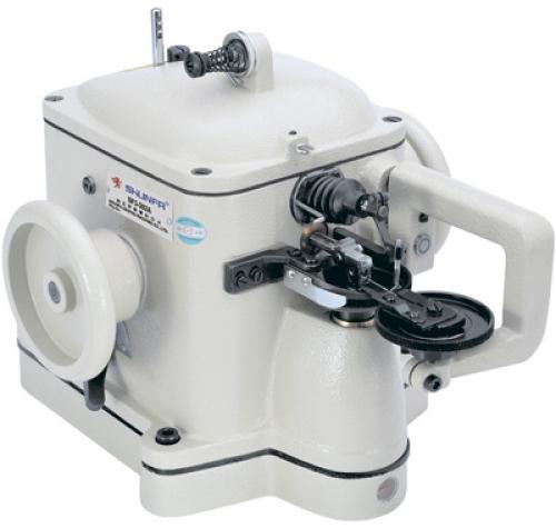 SHUNFA SF3-302A для хутра - фото в інтернет-магазині швейних машинок і  аксесуарів 516f0f36bcdf7