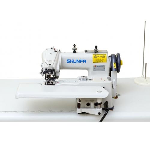 Shunfa SF 600 - фото в інтернет-магазині швейних машинок і аксесуарів в  Україні ... 3452c090466a8