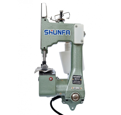 Shunfa GK9-2 - фото в інтернет-магазині швейних машинок і аксесуарів в  Україні ... 369741c66768d