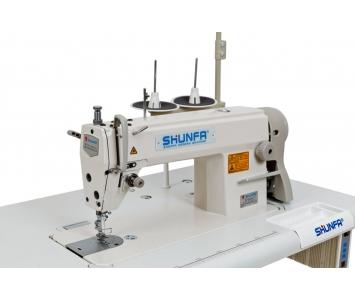 SHUNFA SF 5550 (с сервомотором)