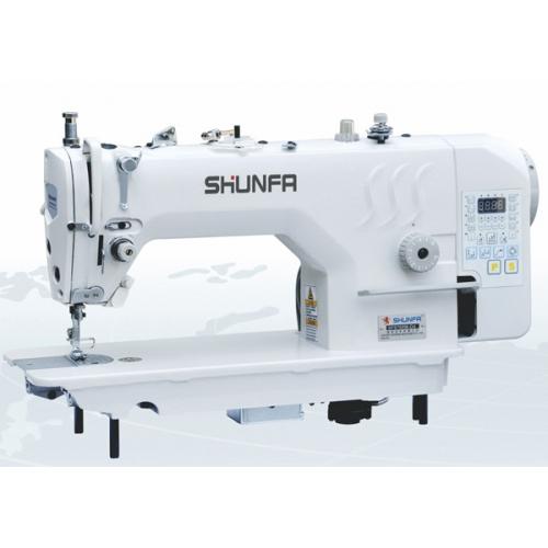 Shunfa SF 9700M-D4 - фото в інтернет-магазині швейних машинок і аксесуарів в Україні - Sewgroup