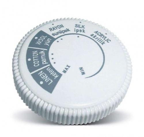 Silter SY AD 2003 Ручка термостата кругла - фото в інтернет-магазині швейних машинок і аксесуарів в Україні - Sewgroup