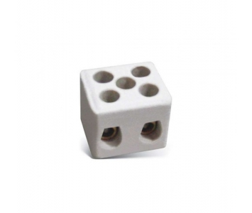 Silter SY KLT 22 Колодка керамическая на 2 разъема