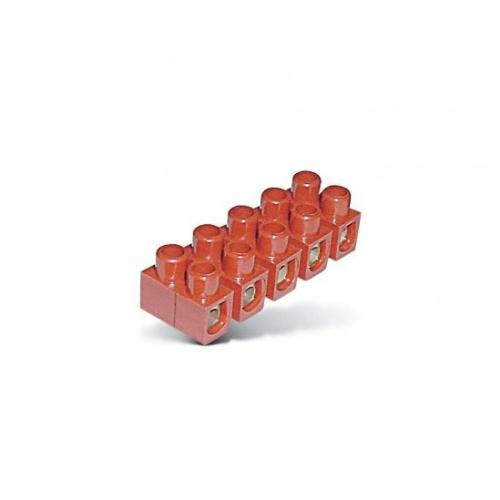 Silter SY KL 52 Колодка клемна 5 роз'ємів - фото в інтернет-магазині швейних машинок і аксесуарів в Україні - Sewgroup