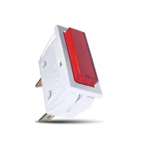 Silter TY SL 28 Сигнальна лампочка - фото в інтернет-магазині швейних машинок і аксесуарів в Україні - Sewgroup