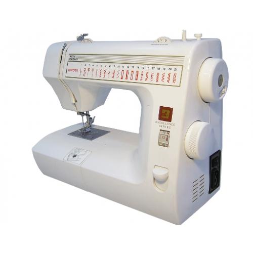 Електромеханічна швейна машина Toyota 7150