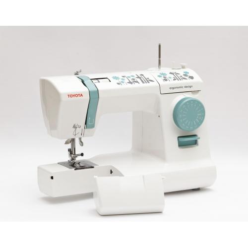 Электромеханическая швейная машина Toyota ECO 17C