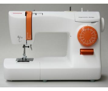 Електромеханічна швейна машина Toyota ECO 26 B