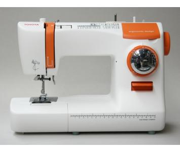 Електромеханічна швейна машина Toyota ECO 34 В