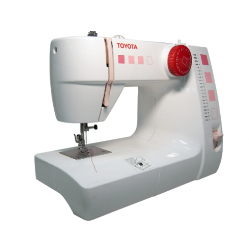 Електромеханічна швейна машина Toyota FSR 21
