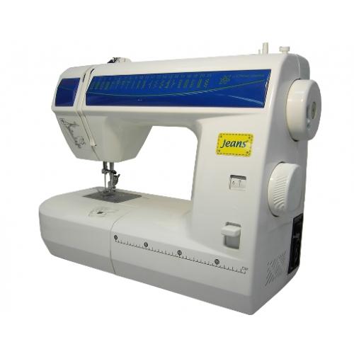 Электромеханическая швейная машина Toyota JS 121