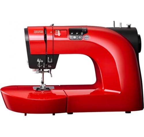 Toyota OEKAKI 50R - фото в интернет–магазине швейных машинок и аксессуаров в Украине - Sewgroup