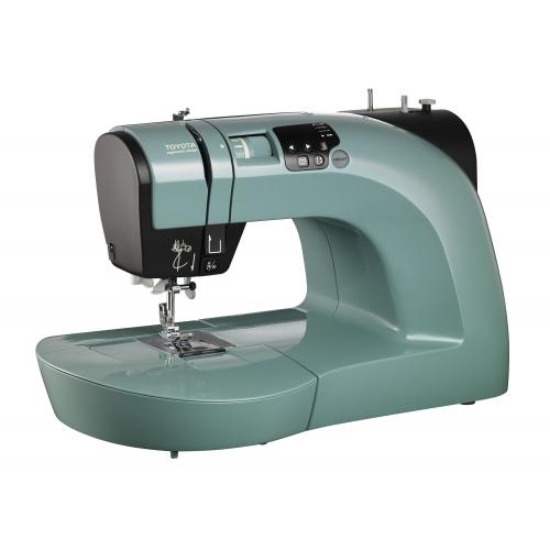 Швейные машинки для работы с тонкими и толстыми тканями от Sewgroup