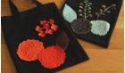 Новинка!!! Швейно-вышивальная машина Toyota OEKAKI