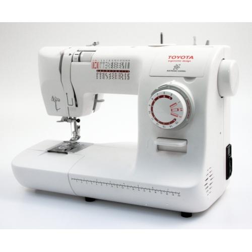 Электромеханическая швейная машина Toyota SPA 26
