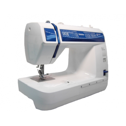 Електромеханічна швейна машина Toyota 21 DES