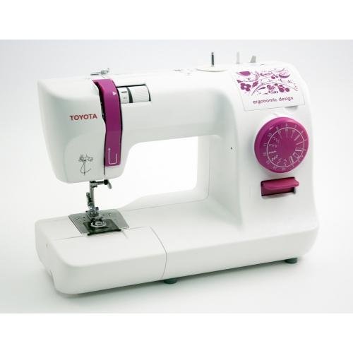 Электромеханическая швейная машина Toyota ECO 15 A