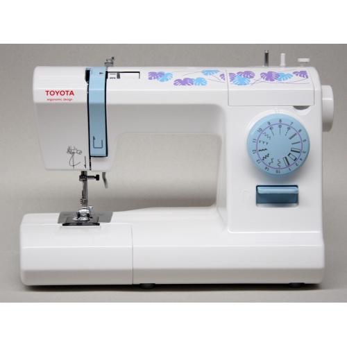 Электромеханическая швейная машина Toyota ECO 15 CB