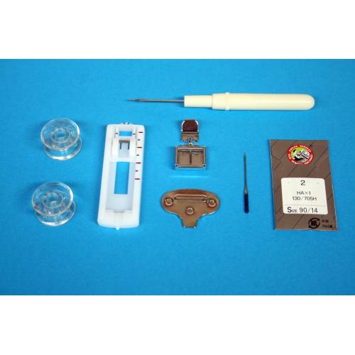 Электромеханическая швейная машина Toyota ECO 15 CG
