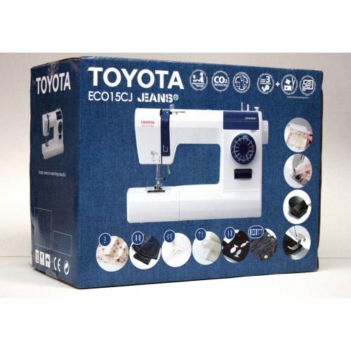 Toyota ECO 15 CJ