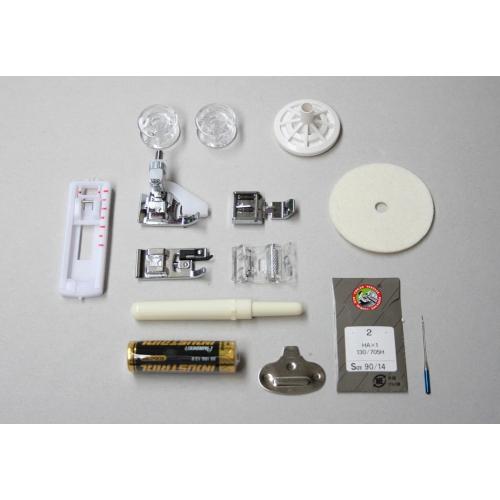 Электромеханическая швейная машина Toyota ECO 34 A