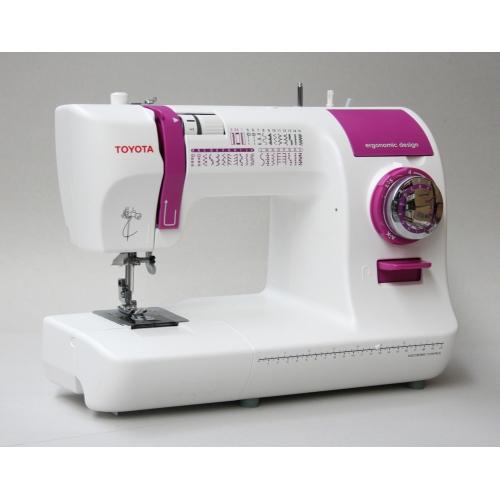 Електромеханічна швейна машина Toyota ECO 34 A