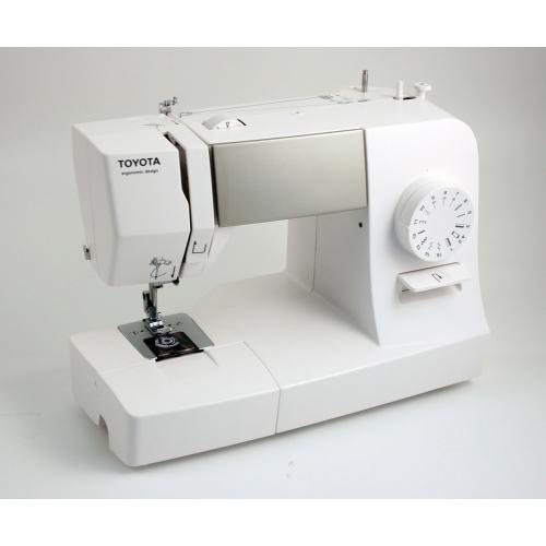 Електромеханічна швейна машина Toyota ERGO 15 D
