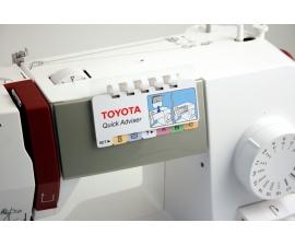 Toyota ERGO 17 D