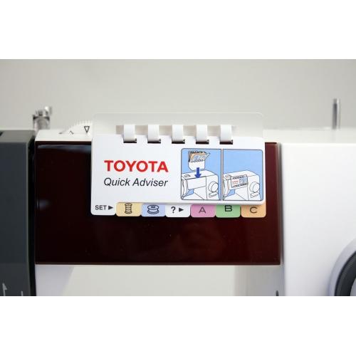 Toyota ERGO 26 D