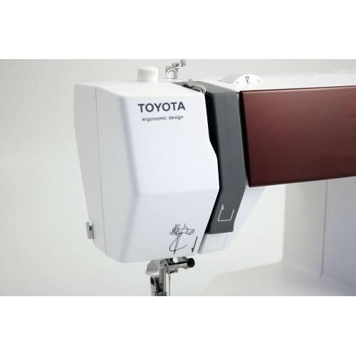 Toyota ERGO 34 D
