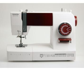 Електромеханічна швейна машина Toyota ERGO 34 D