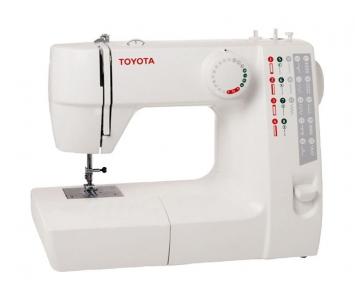Електромеханічна швейна машина Toyota FSS 21