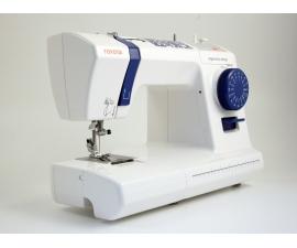 Електромеханічна швейна машина Toyota JEANS17C