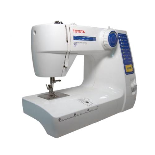 Електромеханічна швейна машина Toyota JFS 18