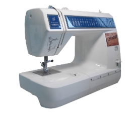 Електромеханічна швейна машина Toyota JSBA 21 Jeans