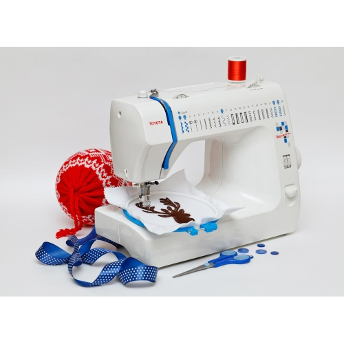 Електромеханічна швейна машина Toyota Quilt 50