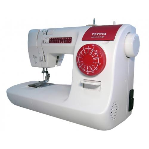 Електромеханічна швейна машина Toyota SPA 15 R