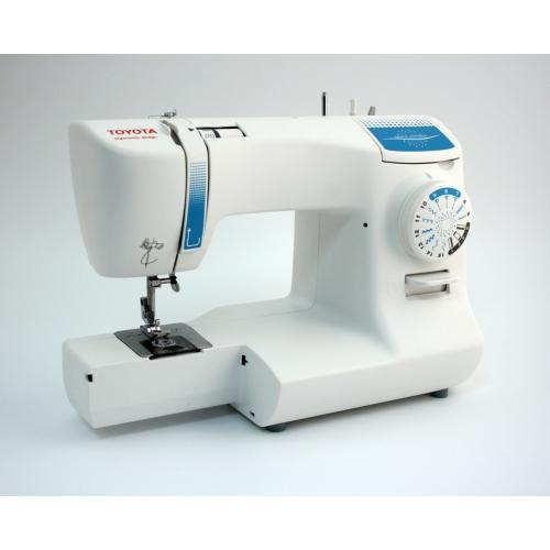 Електромеханічна швейна машина Toyota SPB 15