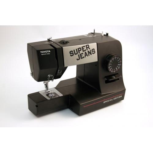Електромеханічна швейна машина Toyota SUPERJ15PE