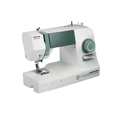 Електромеханічна швейна машина Toyota TSEW2 - фото в інтернет-магазині  швейних машинок і аксесуарів в ... 6fec1c29a57cb